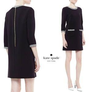 Kate Spade New York Pocket Shift Dress HW6447